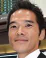 Toshi Shimizu